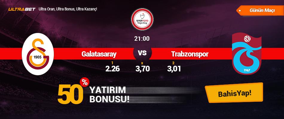 GalatasarayvsTrabzonspor  - Canlı Maç İzle